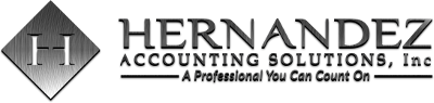 HERNANDEZ ACCOUNTING SOLUTIONS INC.
