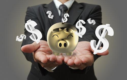 Piggy Bank-500 X 500